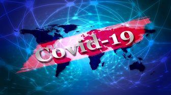 آمار جهانی کرونا امروز یکشنبه 12 مهر 1400