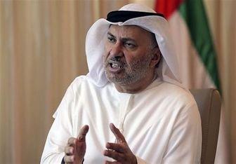 اولین موضع رسمی امارات پس از چرخش به سوی ایران