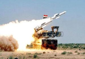 حملات خمپارهای تکفیریها به حومه شمالی «حلب»