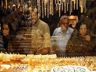 حباب منفی در بازار طلا