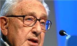 اظهارات تازه کیسینجر درباره «ایران هستهای»