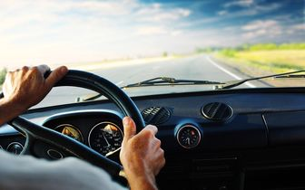 آزمون خودشناسی: رفتارتان هنگام رانندگی چگونه است؟