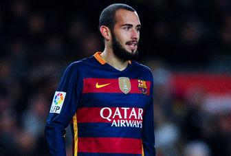 جدایی قطعی یک مدافع از بارسلونا