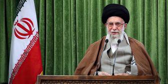 پیروز بزرگ انتخابات ملت ایران است هیچ چیز نتوانست بر عزم مردم فائق آید
