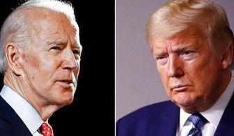 نگرانی از توقف روند انتقال قدرت میان ترامپ و بایدن