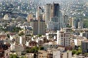 اجاره ۳ میلیونی برای قفس ۳۵ متری در جنوب تهران