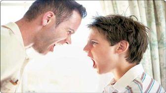 نحوه برخورد والدین با نوجوانانی که رفتار نابهنجار دارند