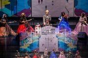 اختتامیه سی و چهارمین جشنواره موسیقی فجر/ گزارش تصویری