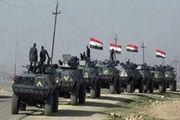 آزادسازی روستا و تپه «المال» در حومه درعا