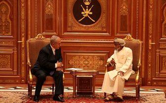 سفر وزیر اطلاعات رژیم صهیونیستی به عمان