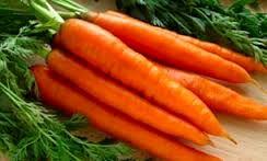 """با """"هویج"""" هم چاق شوید، هم لاغر!"""