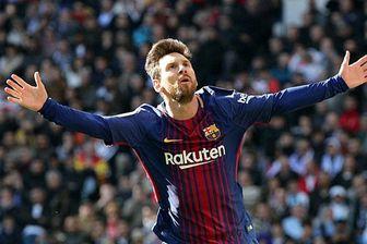 توپ طلای اروپا به ستاره آرژانتینی می رسد