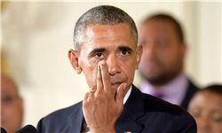 کاخ سفید: بعید است اوباما به ایران سفر کند!