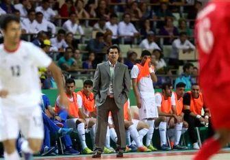 ناظم الشریعه: می خواهیم برای بازیکنان لیگ ایجاد انگیزه کنیم