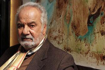 مصاحبه با ناصر ملک مطیعی در شبکه شما پخش نشد