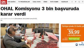 درخواست کارمندان کودتاگر ترکیه برای بازگشت به کار
