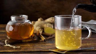 معجزه درمان بیماریها در ترکیب آب و عسل