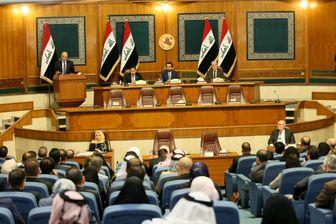 ابتلای عضو پارلمان عراق به کرونا