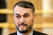 پیام سفر امیرعبداللهیان از نگاه نماینده لبنانی