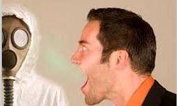 بوی بد دهان را چگونه درمان کنیم؟