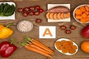 ضررهای کمبود ویتامین A چیست؟
