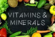 درمان سریع کرونا با مصرف این ویتامین ها