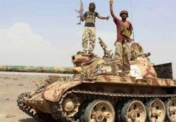 عوامل پشتپرده حمله سعودی- اماراتی به الحدیده