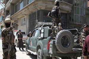 ۴۰۰ نفر از اعضای طالبان کشته و زخمی شدند