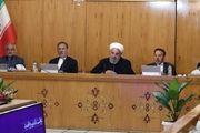 روحانی: انگلیس آغازگر ناامنی است که بعدا تبعات آن را درک میکند
