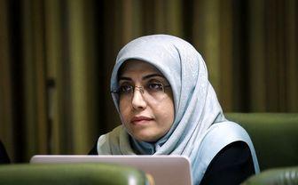 سلب عضویت 2 نفر از بازداشتی های شورای استان تهران
