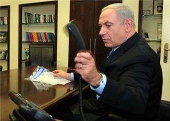 نتانیاهو: تحریم های ایران را کاهش ندهید