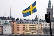 9 کشته در سقوط هواپیمای سوئدی