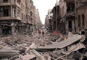 بازسازی سوریه چقدر هزینه دارد؟