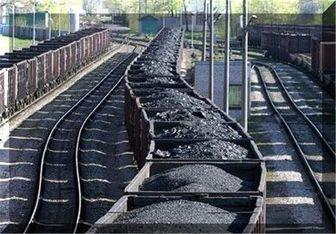 حمل زغالسنگ توسط راه آهن شرق رشد چهار برابری داشته است
