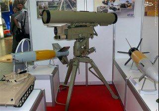 رایزنی عراق با روسیه برای خرید موشکهای کورنت