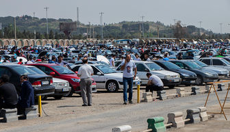 آخرین قیمت انواع خودروهای داخلی در بازار