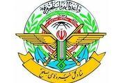 پدافند هوایی نقش راهبردی در اجرای ماموریت نیروهای مسلح دارد