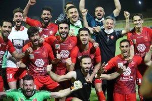اولین حرکت پرسپولیس برای رقابت های لیگ قهرمانان آسیا