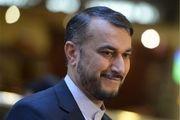 امیرعبداللهیان: قاطعانه از سوریه حمایت می کنیم