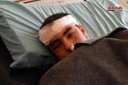 کشته و زخمی شدن ۸ غیرنظامی در حمله تلآویو به سوریه