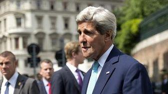 مخالفت کری با تحریم جدید علیه ایران