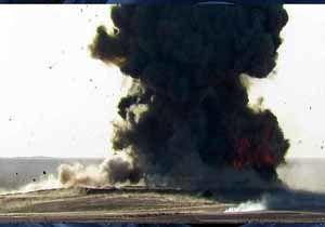 وقوع چندین انفجار در ولایت «ننگرهار» افغانستان