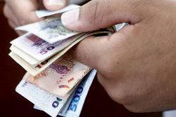 دلار بازهم گران شد/ نرخ ارز بانکی امروز 22 خرداد 97