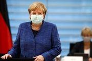 صدر اعظم آلمان به اروپا هشدار داد