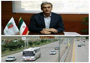 عدم رعایت فاصله طولی مجاز بیشترین تخلف ثبت شده در استان قزوین