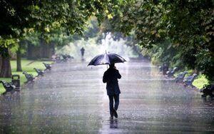 هوای تهران در ۶ اسفند ماه؛ بارانی و قابل قبول