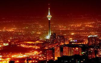 ساماندهی نورپردازی در پایتخت