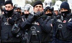 بازداشت بیش از ۶۰ نفر در ترکیه به اتهامات تروریستی