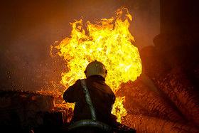 جزئیات آتشسوزی در پتروشیمی خرمآباد