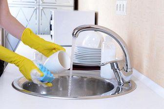 آلوده ترین وسیله آشپزخانه چیست؟